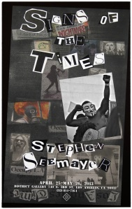 signs of the times poster for web