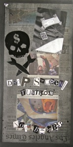 October 19, 2011 Drop student tuition, not bombs.