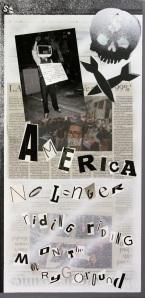 November 19, 2011 America no longer riding riding on the merry-go-round.