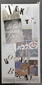 December 1, 2011 Take the power back!